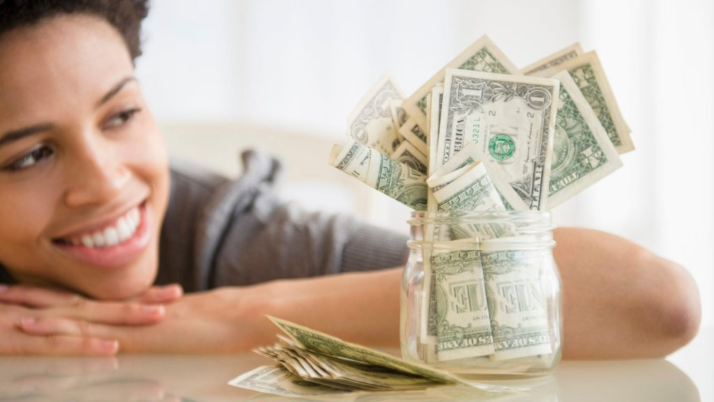 Il trading online per raggiungere l'indipendenza finanziaria
